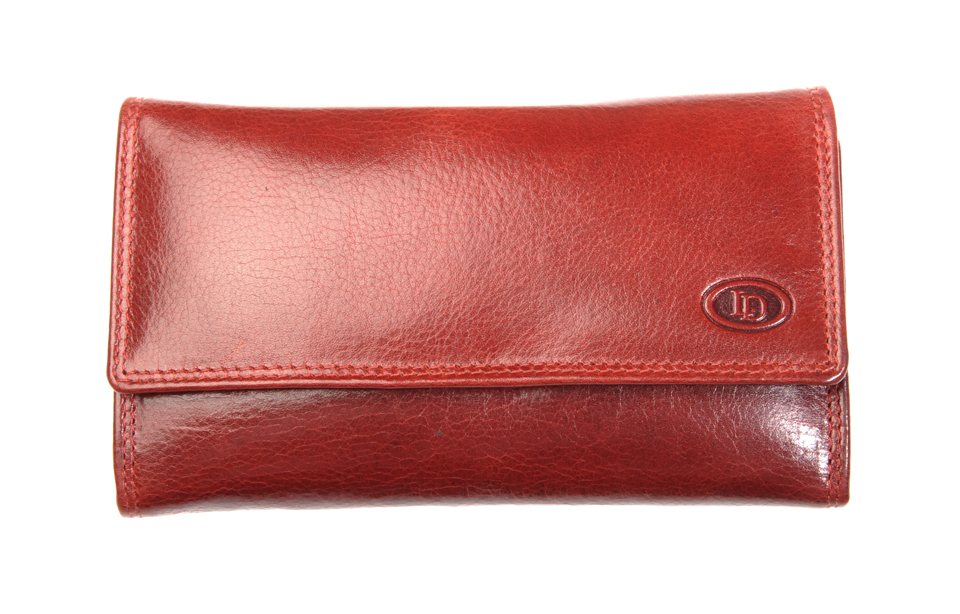 Leather Design – TW serie – portemonnee dames