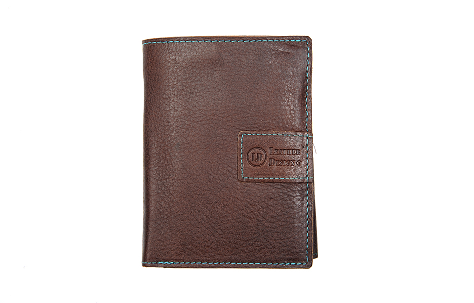 Billfold Heren Portemonnee.Leather Design Billfold Heren Portemonnee Portemonnee Direct Nl