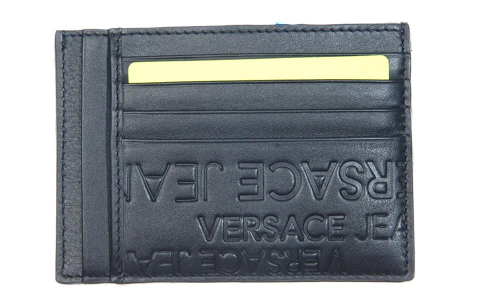 Versace portemonnee kopen Gratis verzending Portemonnee