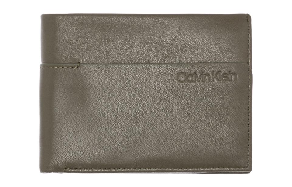 7fd9c96cde2 Calvin Klein portemonnees - Gratis verzending - Portemonnee-direct